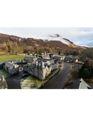 Kinloch Rannoch in Schottland