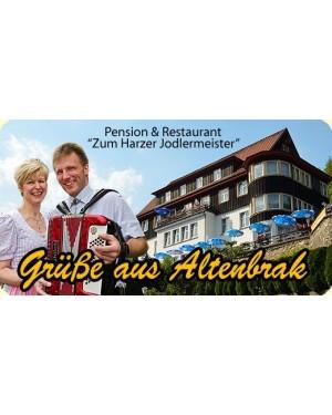 Thale/Altenbrak in Deutschland