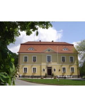 Sudomerice u Bechyne in Tschechien