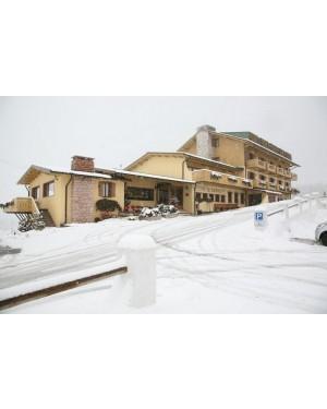 Asiago in Italien