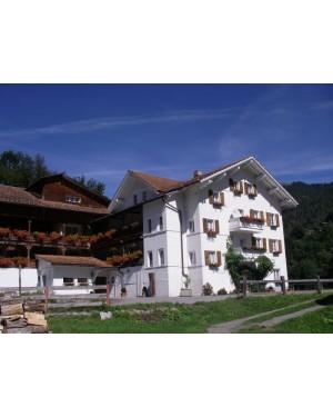 Pragg-Jenaz in Schweiz