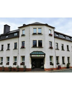 Thum/Jahnsbach in Deutschland