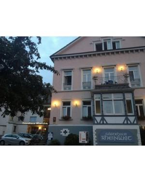 Boppard in Deutschland